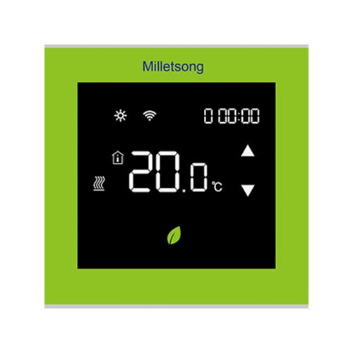 中央空调温控器安装