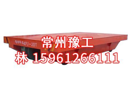 电动平车供货商