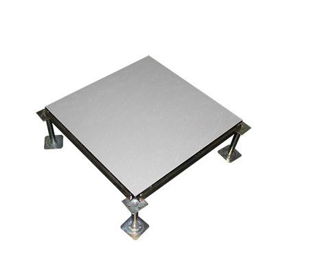 防静电高架活动地板