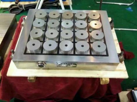 强力电永磁吸盘