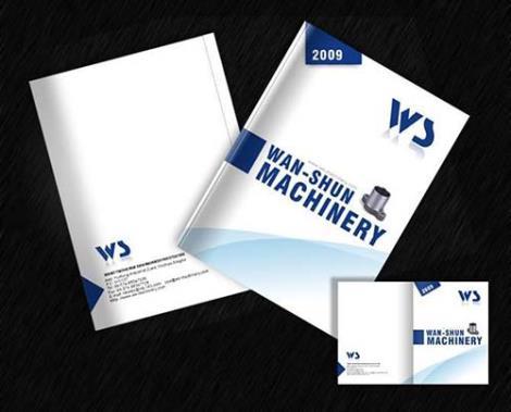 画册包装设计服务厂家