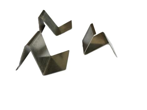 Z型不锈钢配件厂家