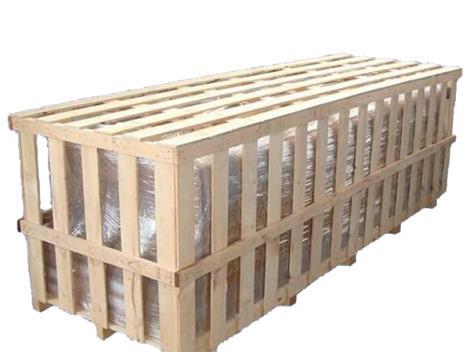 花格包装箱定制