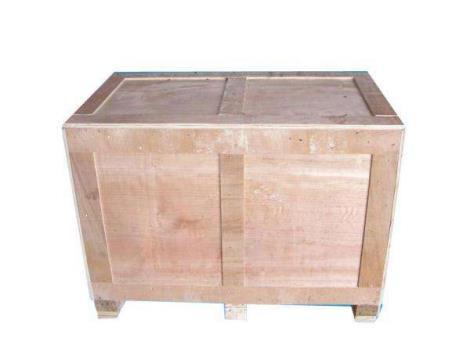 胶合板包装箱