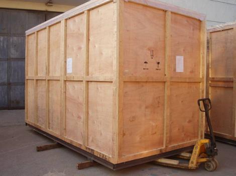 胶合板包装箱厂家