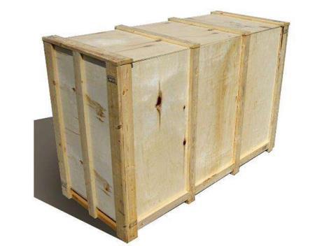 胶合板木箱