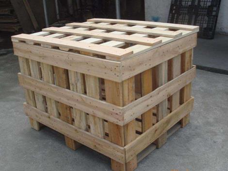木包装箱定制
