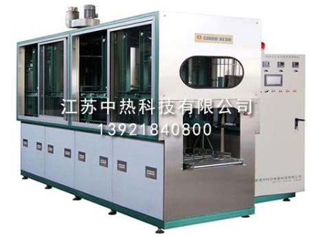 全自动悬挂式超声波清洗机加工厂家