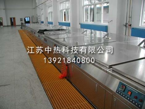 CYST-1000型荧光渗透检测线