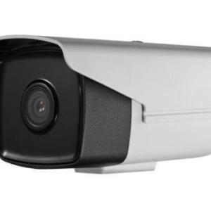 紅外陣列筒型網絡攝像機