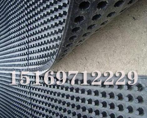 屋顶排水板 车库排水板