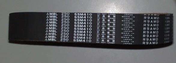 工業橡膠同步帶傳動皮帶