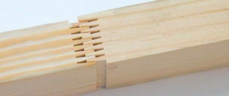實木指接板
