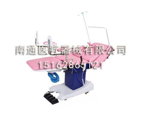 JHDC-99B-II型电动产床