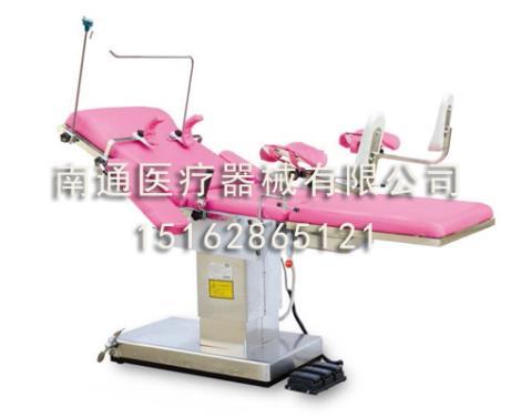 JHDC-99B-I型电动产床