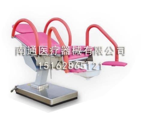JHDC-99F-I型电动产床
