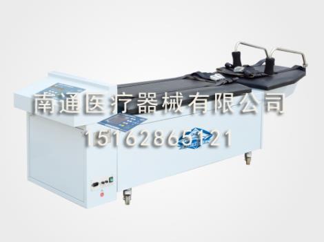 JHDQ-02A型牵引床