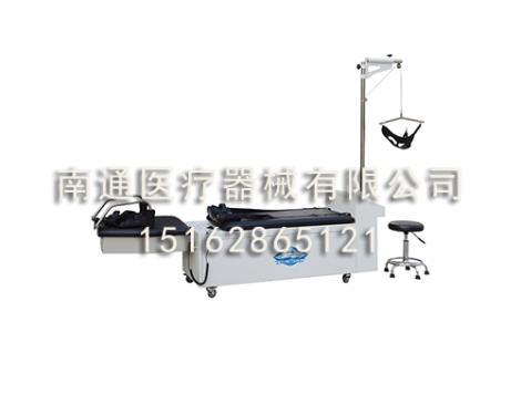 JHDQ-02B型牵引床