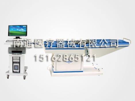 JHDQ-06A-Ⅱ型牵引床