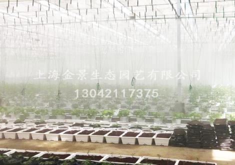 农业及景观设施自动灌溉系统