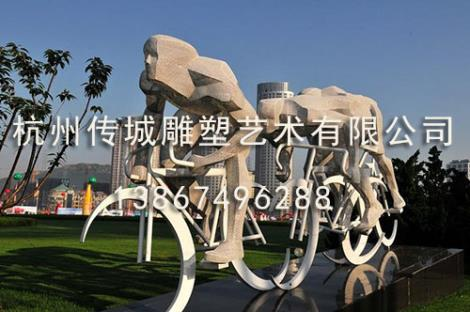 广场雕塑生产商