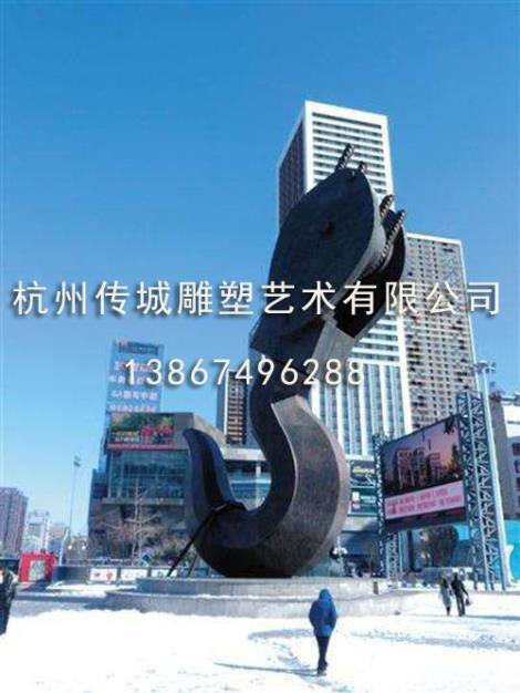 广场雕塑供货商