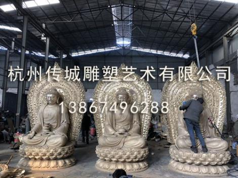 佛像雕塑生产商