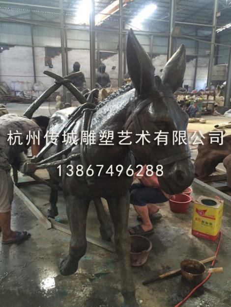 动物雕塑直销