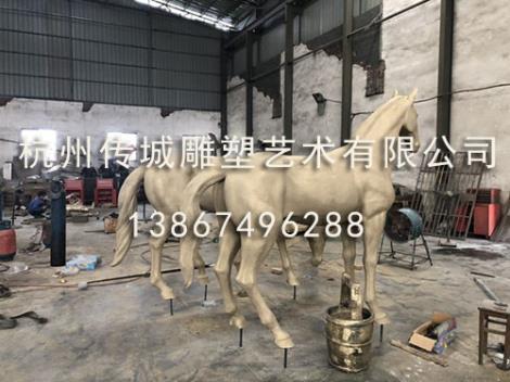 动物雕塑生产商