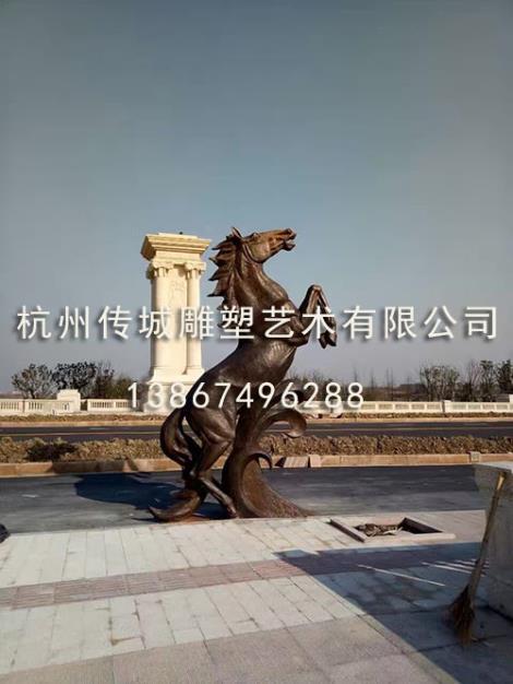动物雕塑供货商
