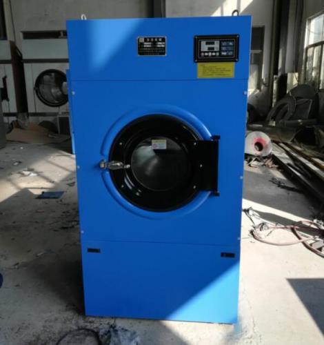 蒸汽加热型烘干机