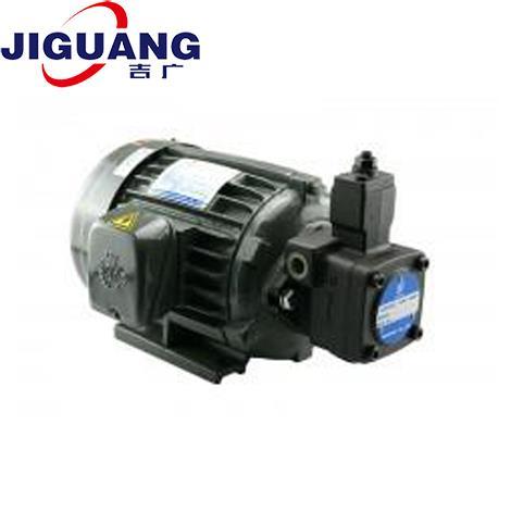 液压专用内轴电机