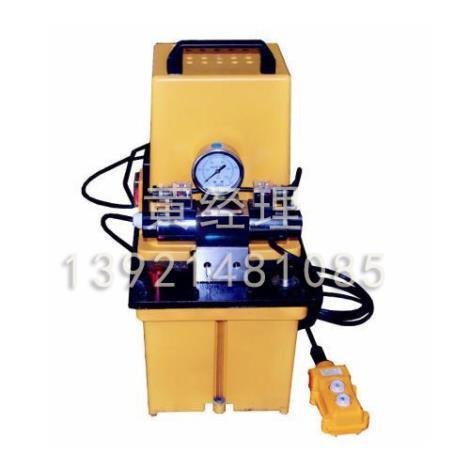 超高壓電動油泵定制