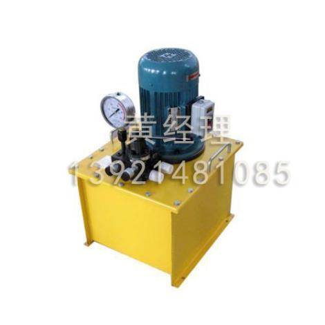 超高壓電動油泵直銷