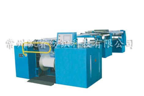 氨纶整经机生产商