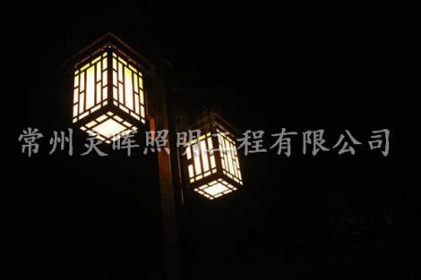 景观灯地灯供应商
