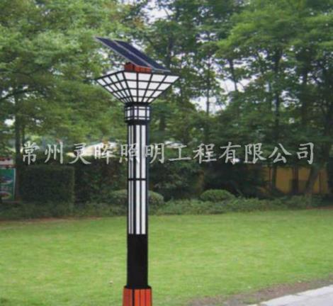 中式景观灯供应商