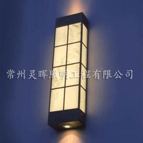 常州墙壁灯供应商