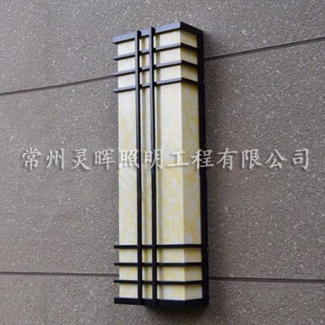 室外墙壁灯