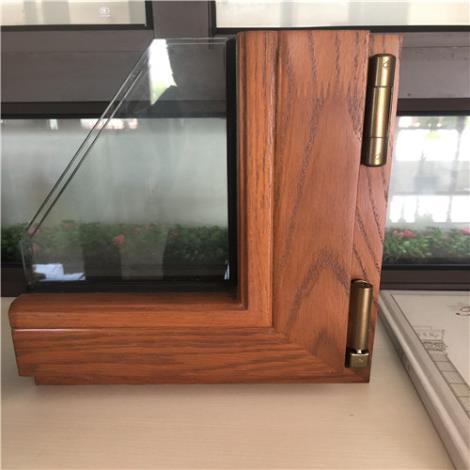 室内钛合金衣柜门
