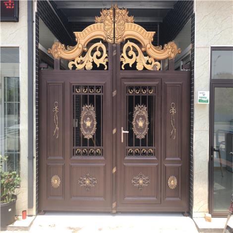 南京铝合金门窗定做
