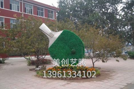 校园雕塑制造厂家