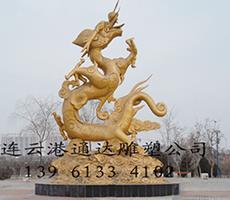 广场雕塑生产厂家