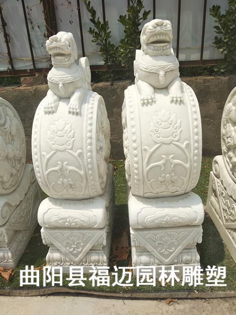 仿古雕塑制作