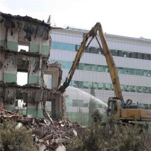 大小工廠拆除服務