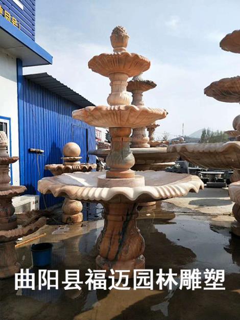 喷泉雕塑哪家好