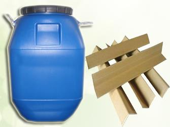纸护角专用纸管胶水定制