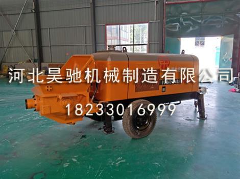 20细石泵生产商