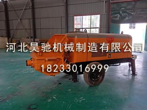 50细石泵生产商