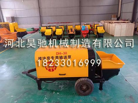 柴油动力泵直销